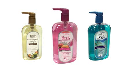 Body Essence - Personal care and hygiene products